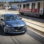2015 Mazda3 5D s Touring 6MT Blue Reflex 2
