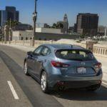 2015 Mazda3 5D s Touring 6MT Blue Reflex 3