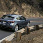 2015 Mazda3 5D s Touring 6MT Blue Reflex 7