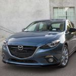 2015 Mazda3 5D s Touring 6MT Blue Reflex 8