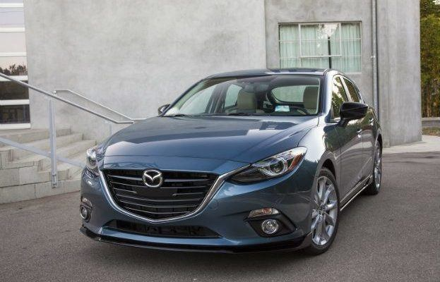 2016 mazda3 5 door grand touring review. Black Bedroom Furniture Sets. Home Design Ideas