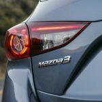 2015 Mazda3 5D s Touring 6MT Blue Reflex 9