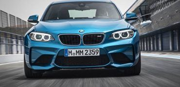 2016 BMW M2 1021 876x535 370x180 - First Look: 2016 BMW M2