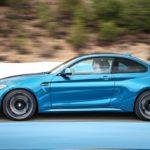 2016 BMW M2 1081 876x535