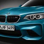 2016 BMW M2 1361 876x535