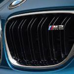 2016 BMW M2 1371 876x535
