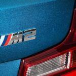 2016 BMW M2 1451 876x535