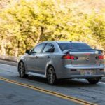 First Look: 2016 Mitsubishi Lancer