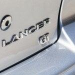 2016 Mitsubishi Lancer GT 125 876x535