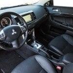 2016 Mitsubishi Lancer GT 126 876x535