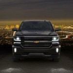 2016 Silverado High Country LED lamps 012