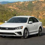 2016 Volkswagen Passat 109 876x535