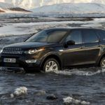 Off-Road: 2016 Land Rover Discovery Sport Review