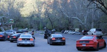 A Faster Horse 5 370x180 - New Film Chronicles 50 Years of the Ford Mustang