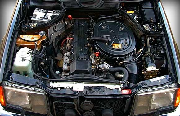 AMG Engine 3
