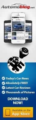 Automoblog iOS App