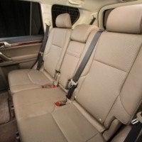 Lexus GX 460 Interior 1 200x200 - 2015 Lexus GX 460 Luxury Review