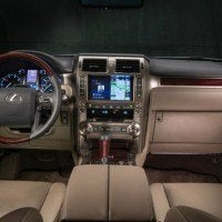 Lexus GX 460 Interior 2 200x200 - 2015 Lexus GX 460 Luxury Review
