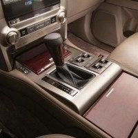 Lexus GX 460 Interior 7 200x200 - 2015 Lexus GX 460 Luxury Review