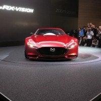 Mazda RX Vision concept 1041 876x535 200x200 - Mazda RX-Vision Debuts at Tokyo Motor Show