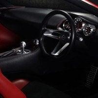 Mazda RX Vision concept 106 876x535 200x200 - Mazda RX-Vision Debuts at Tokyo Motor Show