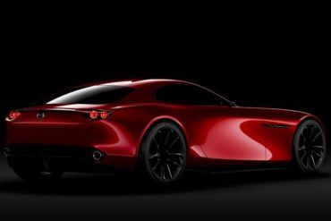 Mazda RX Vision concept 109 876x535
