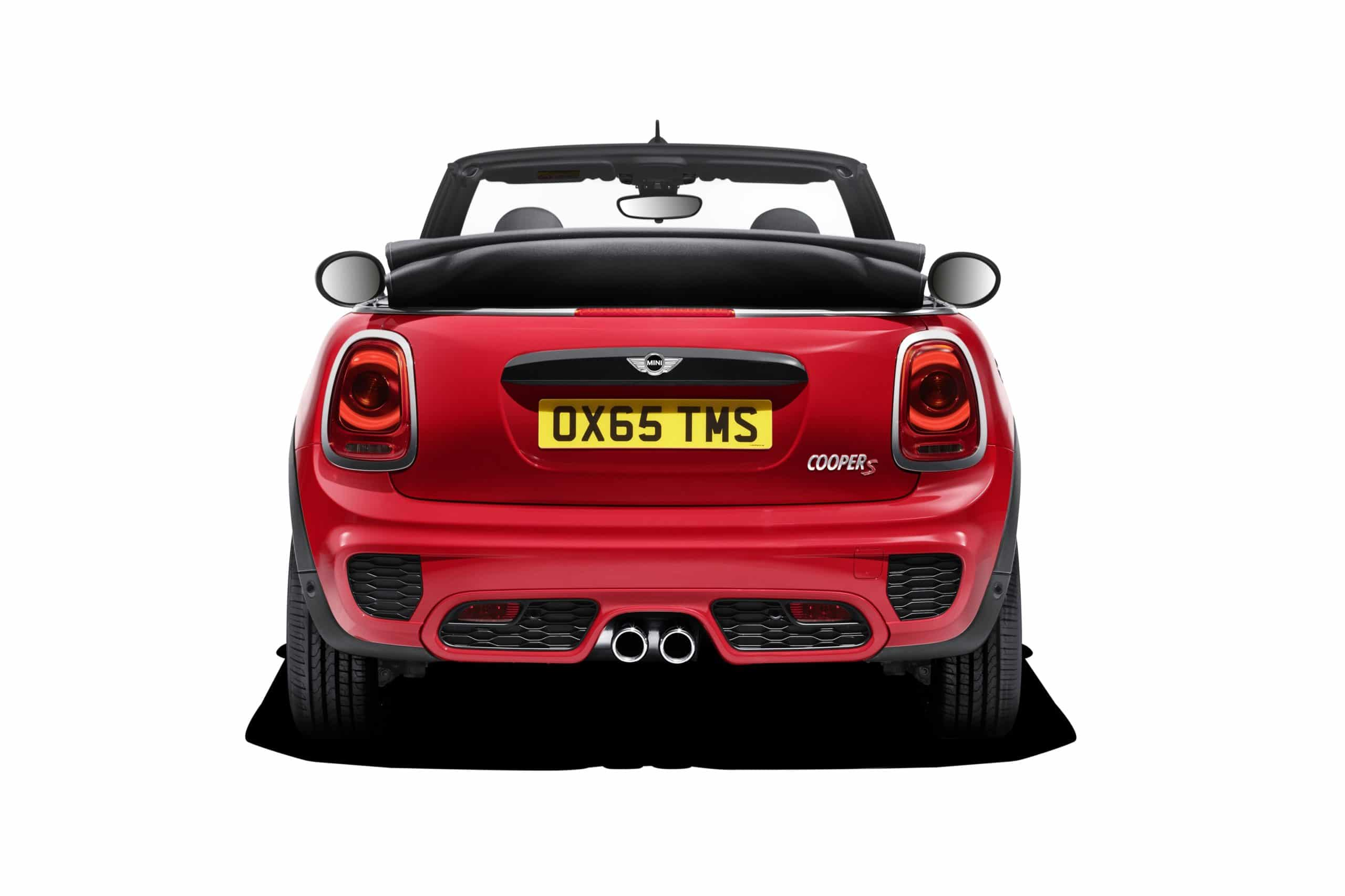 P90201674 highRes mini cooper s conver