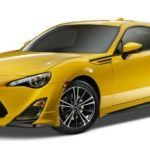 Scion FR S RS1 001