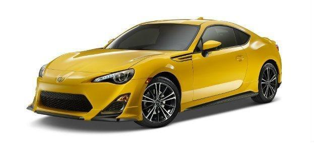 2016 Scion Fr S 2 Door Coupe Review
