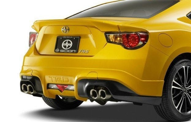Scion Sports Car Inventory Weston Fl