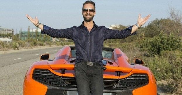 McLaren 650S (Best Cars on Weekly TV)