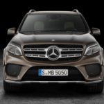 2017 Mercedes Benz GLS class 120 876x535