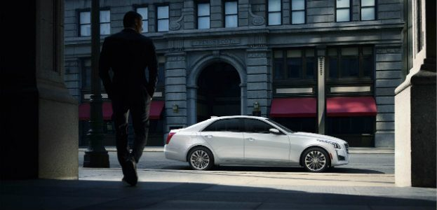 2016 Cadillac CTS AWD 3.6L Premium Review