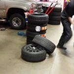 Discount Tire Install 3