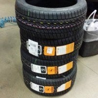 Discount Tire Install 4  200x200 - Compared: Continental ControlContact Sport A/S vs. Tour A/S