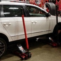 Discount Tires Install 1  200x200 - Compared: Continental ControlContact Sport A/S vs. Tour A/S