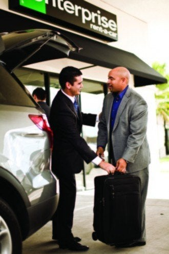 Reviews Enterprise Car Rental Las Vegas