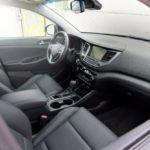 Hyundai Tucson Interior 4
