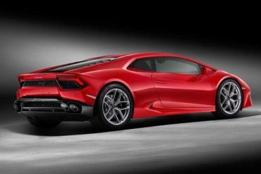 Lamborghini Huracán LP 580 2 105 876x535