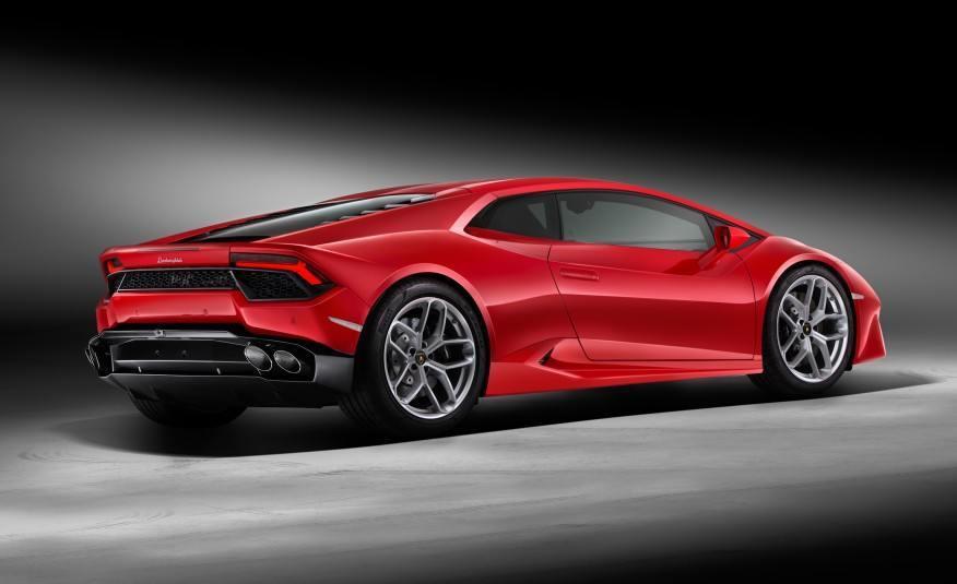 Lamborghini Huracán LP 580 2 105