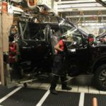 Nissan Canton Assembly 16