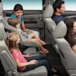 Odyssey Family Seating Cover Photo