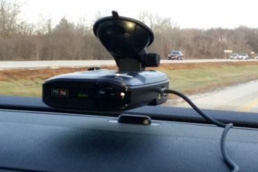 Escort Max 360 Laser & Radar Detector Review 21