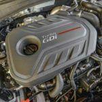 2016 Optima SXL 2 0 Turbo Engine