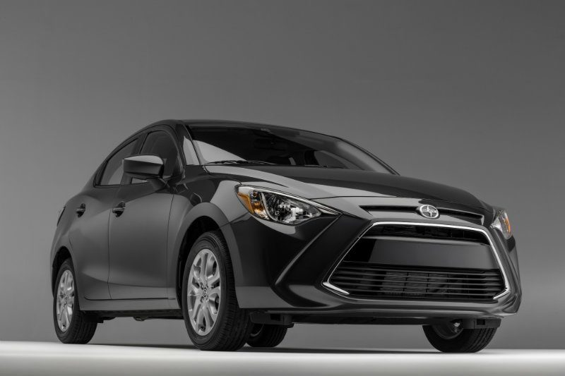 Toyota Wipes Scion Slate Clean