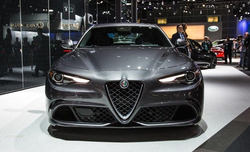 2017 Alfa Romeo Giulia 1021