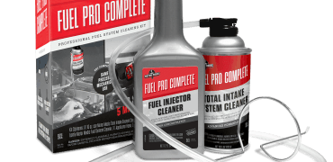 Fuel Pro Complete by Motor Medic