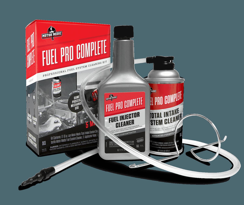 FSC6 Kit RGB