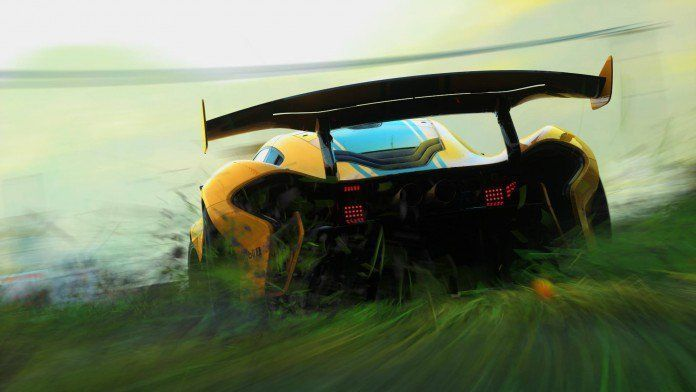 Automoblog's Top 5 Racing Games