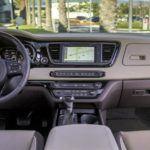 Sedona Drivers Seat